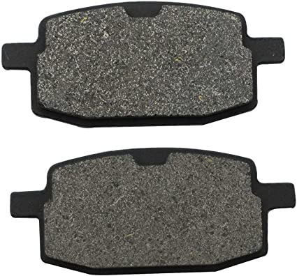 MOPED FRONT DISC BRAKE PADS GY6 49CC 50CC SCOOTER U BP09