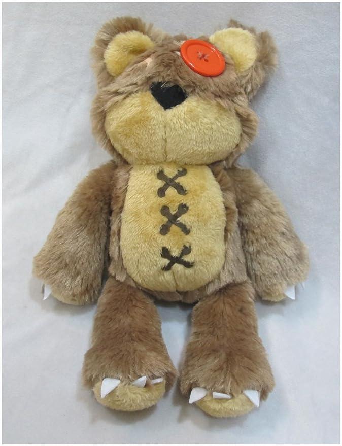 LOL Annie Tibbers oso de peluche: Amazon.es: Juguetes y juegos