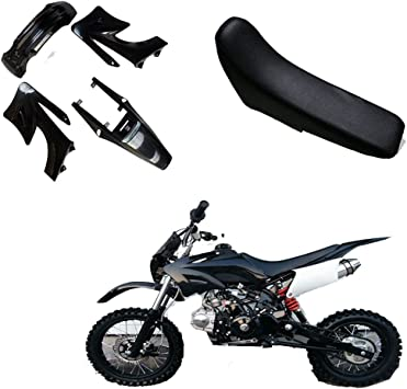 Apollo Orion 90cc 110cc 125cc 150cc 250cc Seat Dirt Pit Bike