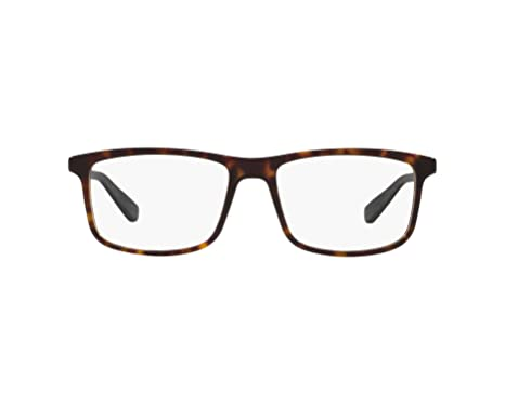 bdeec3174c Image Unavailable. Image not available for. Colour  Ray-Ban Men s 0RL6175 Optical  Frames
