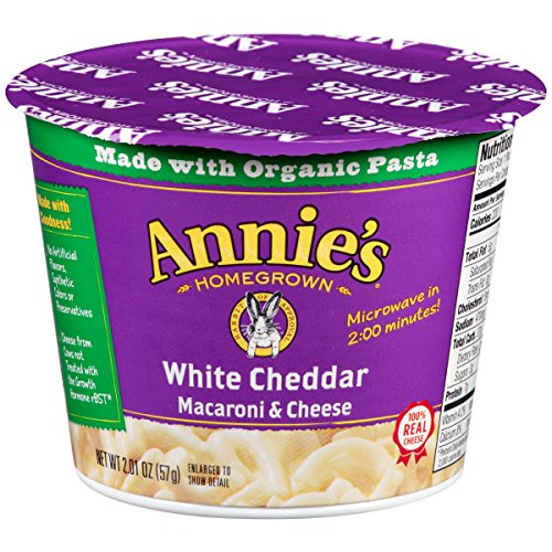 annies macaroni and cheese - 4