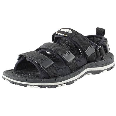 GP7656 Men Women Adjustable Straps Outdoor/Water Sandals: Lite Arch Support