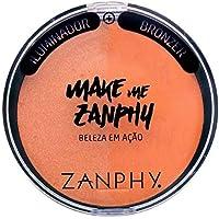 Blush Duo 01Dib, Zanphy