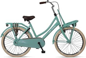 Altec Bicicleta Niña Chica Urban 24 Pulgadas Freno Delantero al ...
