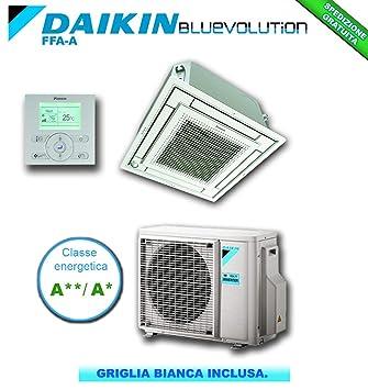 Aire acondicionado Aire acondicionado inverter 9000 BTU/h dalkin bluevolution ffa-a a +