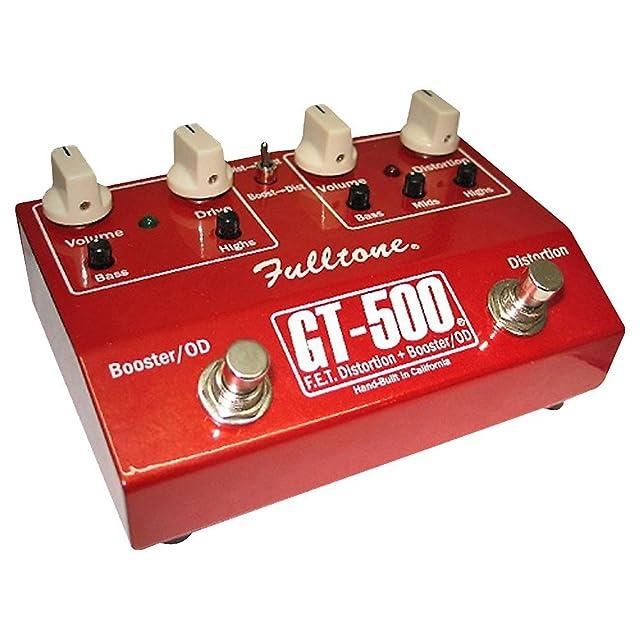 リンク:GT-500