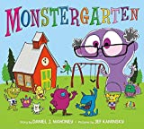 img - for Monstergarten book / textbook / text book