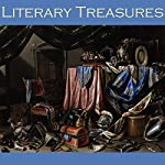 Literary Treasures: Great Short Stories by Acclaimed Writers | Anton Chekhov,Fyodor Dostoyevsky,Joseph Conrad,Charles Dickens,Alexandre Dumas,Arthur Conan Doyle,Mark Twain