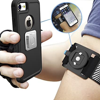 Sports Armband,Phone Armband Running Armband Phone Mount Gym Armband