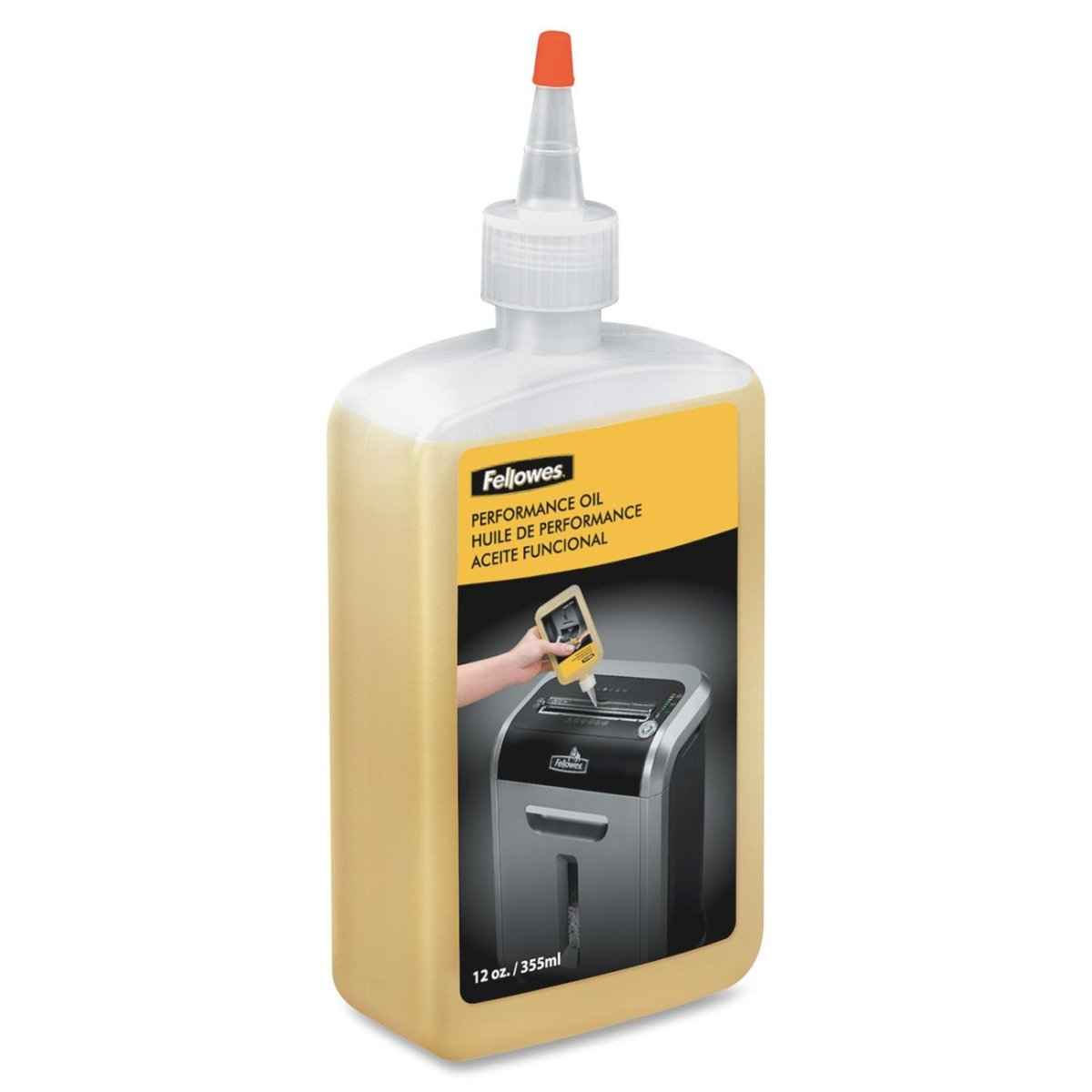 FELLOWES 35250 Powershred(R) Shredder Oil Home & Garden Improvement