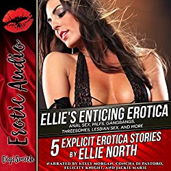 Ellie's Enticing Erotica