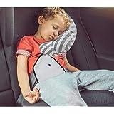 シートベルトカバー 子供 シートベルトパッド シートベルト 枕 ショルダーパッド 旅行トライアングル 安全