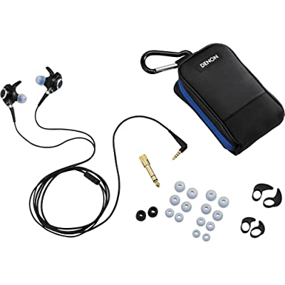 Denon Urban RaverTM In-Ear Headphones