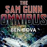 Bargain Audio Book - The Sam Gunn Omnibus