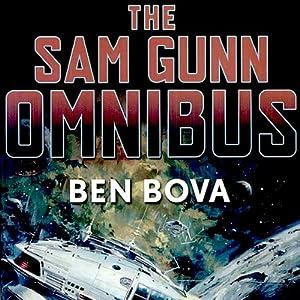 The Sam Gunn Omnibus Audiobook