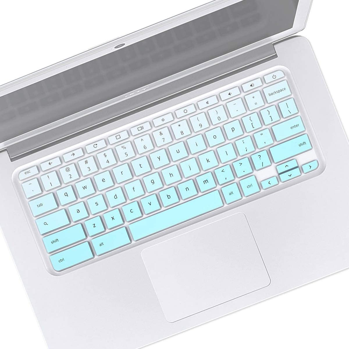 Keyboard Cover for Acer Chromebook Spin 11 311 511 11.6"
