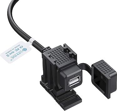 Esynic Universal Usb Stromversorgung Port 2 1a 12v Elektronik