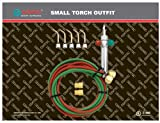 Gentec Small Torch Basic Kit, for Oxy/Acetylene | SOL-225.00
