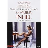 La Mujer Infiel [DVD]