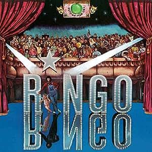 Ringo [LP]