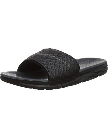 b661784969 NIKE Men s Benassi Solarsoft Slide Sandal