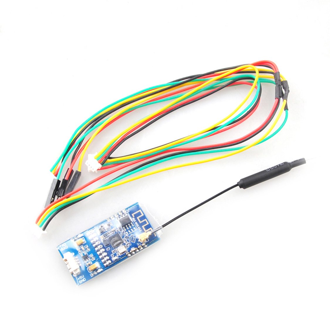 jrelecs APM Pixhawk Wireless WiFi Module Replacement of 3DR Radio Telemetry