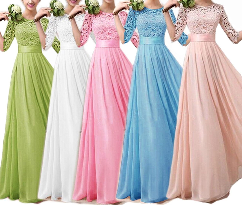 Свадебные платья Eiffel Women's Lace Splice