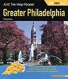 img - for ADC Greater Philadelphia, Pennsylvania (GREATER PHILADELPHIA PA ATLAS) book / textbook / text book