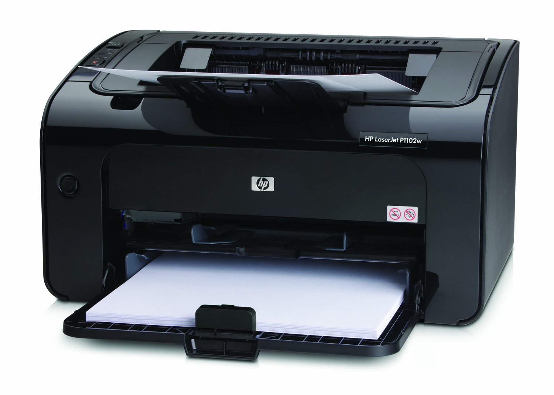 Скачать драйвера для принтера p1102