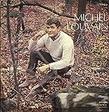 Michel Louvain - Mes Plus Grands Success 57 - 67 - Les disques Apex - ALF-71592 - Canada - - Near Mint (NM or M-)/Near Mint (NM or M-) - LP, Comp