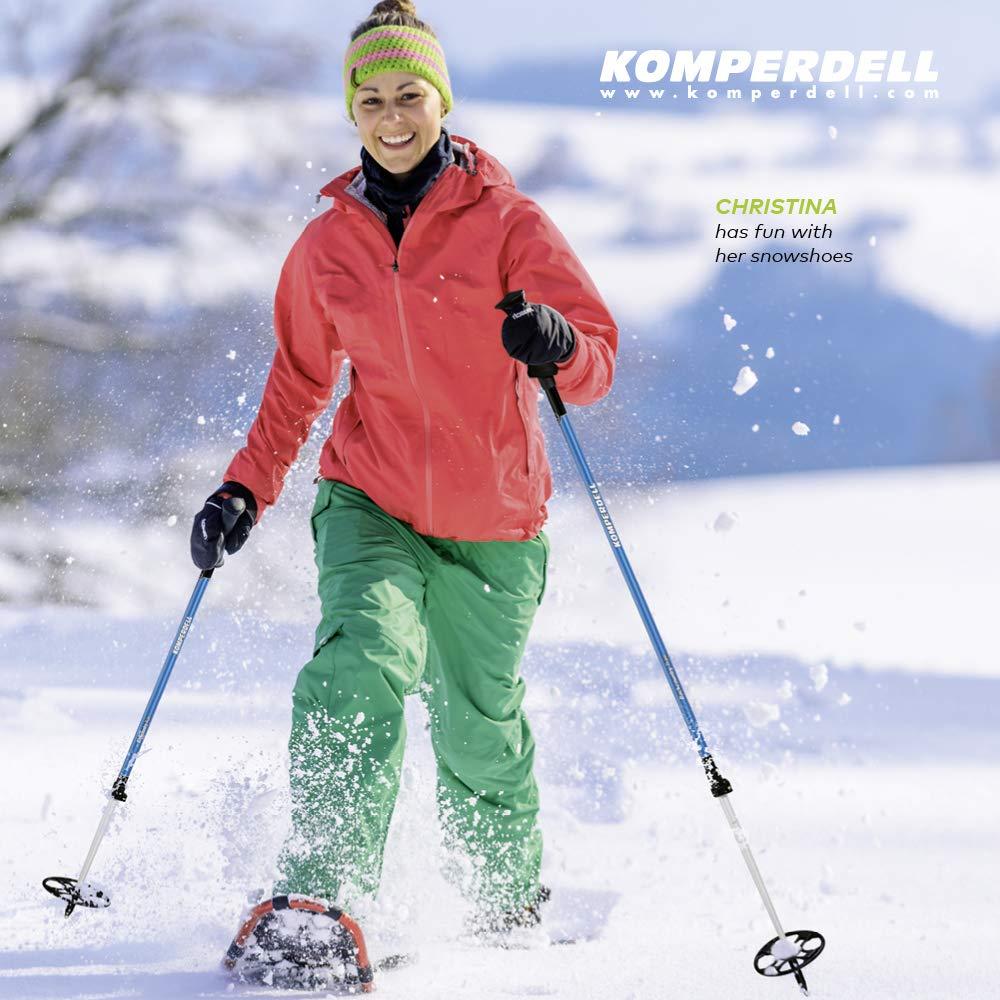 Komperdell Alpinist 27