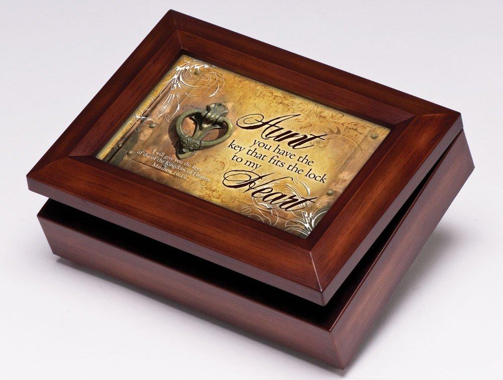 珍しい Cottage Box Garden Aunt You Digital Have Woodgrain Digital Music Have Box/ Jewellery Box Plays Above All B00BRX5VN0, ミュゼデュ:d8f6c829 --- arcego.dominiotemporario.com