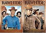 Rawhide: The Complete Season 7 - Volumes 1 & 2