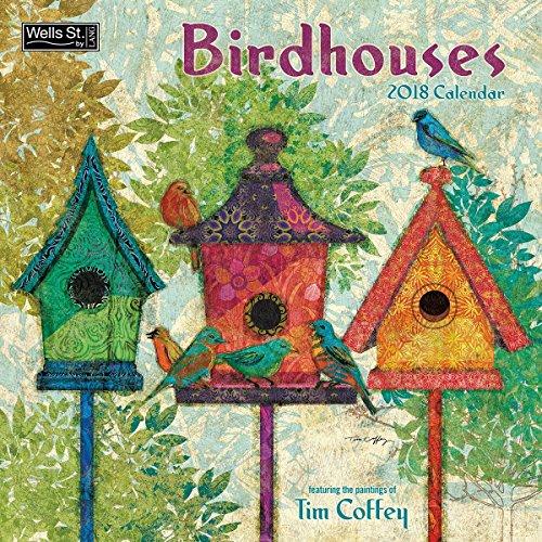 Table Birdhouse - 5