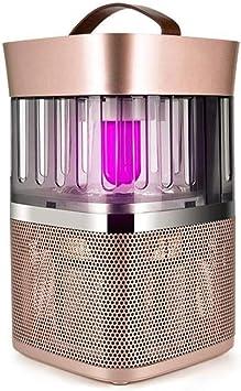 Mata Inséctos Electrónico UV