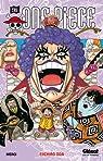 One Piece, Tome 56 : Merci par Oda
