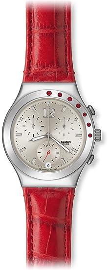 Reloj Mujer De Ways CuarzoCorrea Color Swatch Piel Artful derxoCB