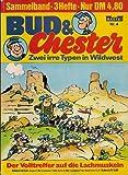Bud und Chester (DIE BLAUEN BOYS) Sammelband 4 - H