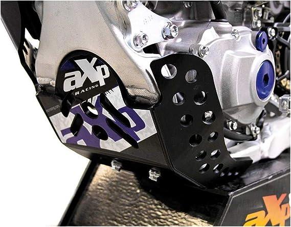 SABOT MOTEUR//CADRE NOIR AXP-61500011 Compatible avec KXF 450-19//20