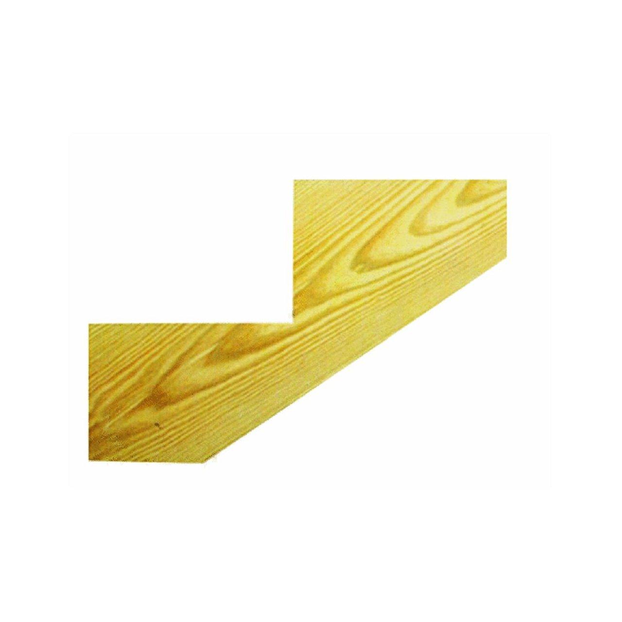 KITZMANS DIXON LLC DB161063 Treated 2-Step Stringer