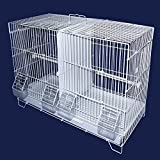 Finch Breeding Cages
