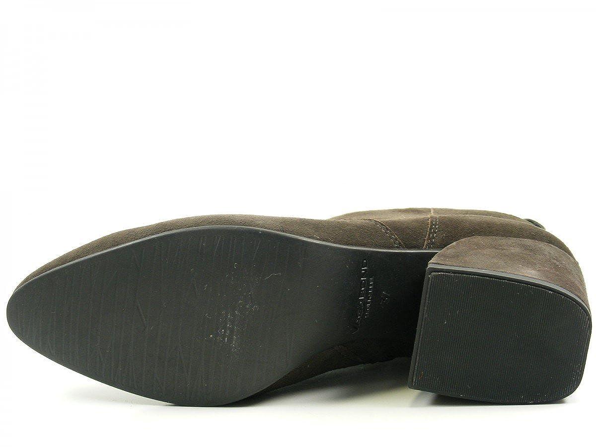 Vagabond Olivia 4217-240 Ankle Botines para mujer , schuhgröße_1:41 EU;Farbe:gris: Amazon.es: Zapatos y complementos