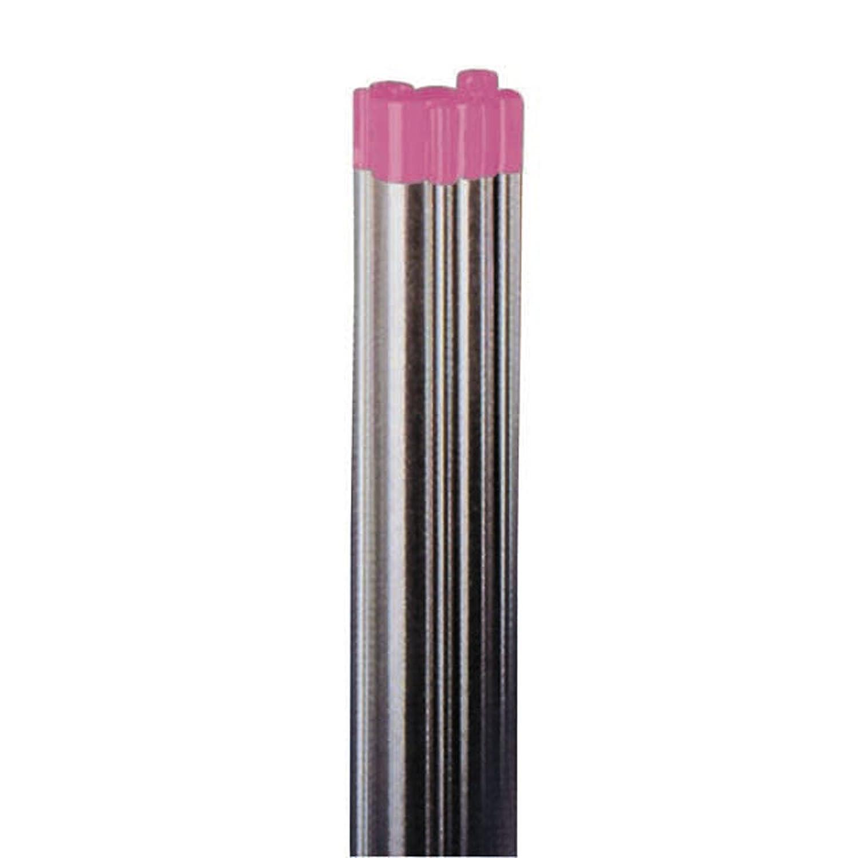 Sudor de tungsteno de electrodo lymox Rosa VPE 10 pieza: Amazon.es: Bricolaje y herramientas