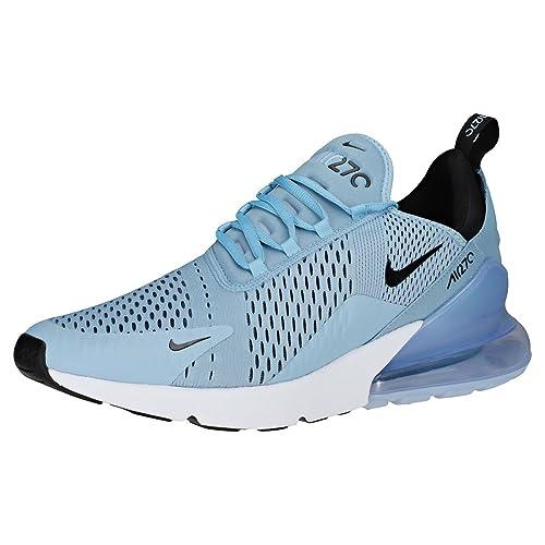Nike AH8050-402 - Sandalias con cuña Hombre, Color Azul, Talla 48,5 EU: Amazon.es: Zapatos y complementos