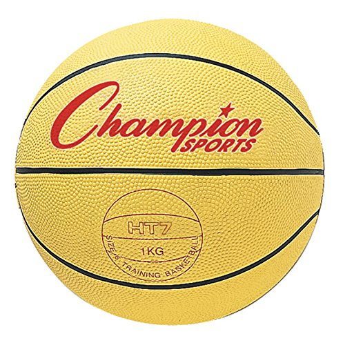 Champion Sports Weighted Basketball Trainer -