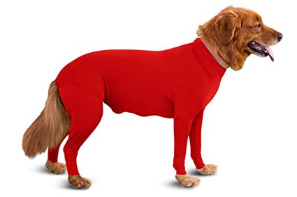 Amazon.com  Shed Defender - Dog Onesie Grooming -Contains the ... d60261edc