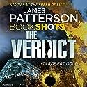 The Verdict: BookShots Hörbuch von James Patterson Gesprochen von: Rupert Farley