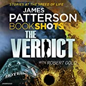 The Verdict: BookShots | James Patterson
