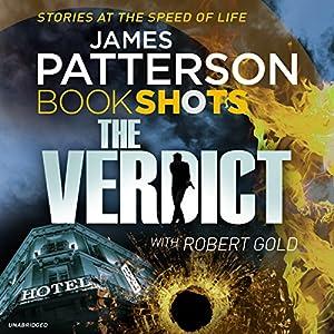 The Verdict Audiobook