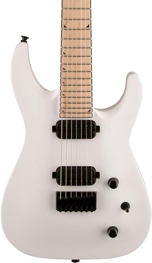 Jackson Soloist SLATHX-M 3-7 SW · Guitarra eléctrica: Amazon.es ...